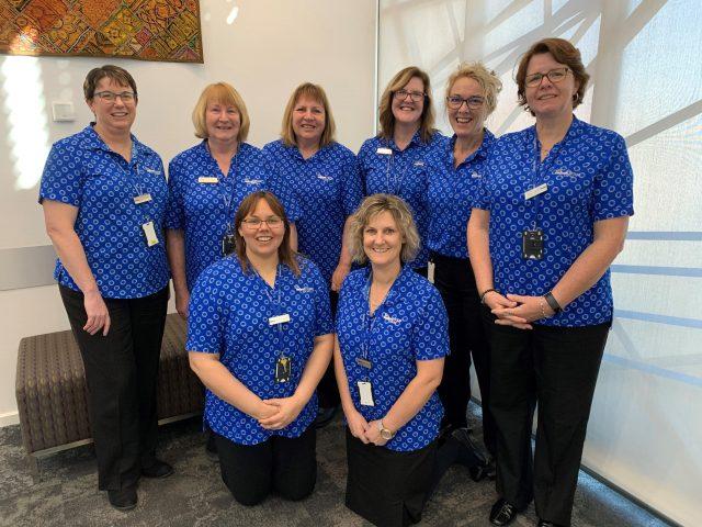 Staff Photo Daisy Shirt
