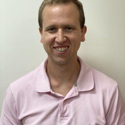 Dr Mark Herrmann