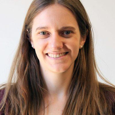 Dr Katherine Ridenour