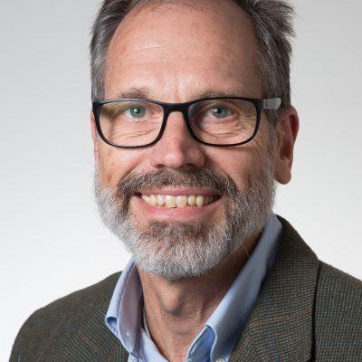 Dr Peter Seals