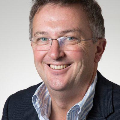 Dr Martin Altmann