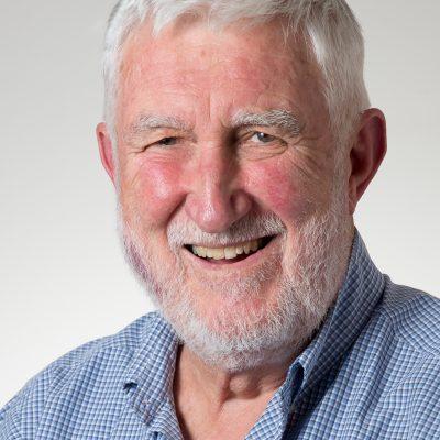 Dr Robert Thompson