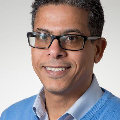 Dr Ali Ismaeel