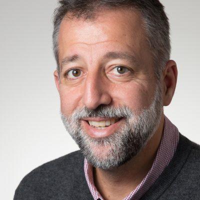 Dr Joe Scalzi