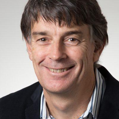 Dr David Butler