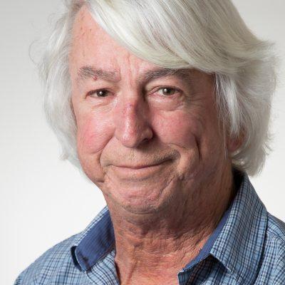 Dr Roger Martin