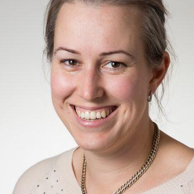 Dr Dianne Carr