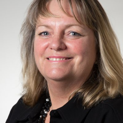 Dr Fiona Altmann