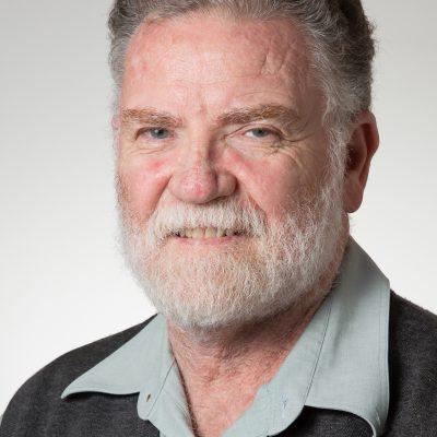 Dr Graeme Nicholson
