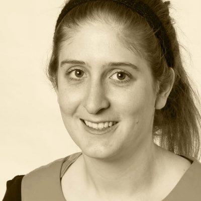 Dr Izzy Gebler-Hughes